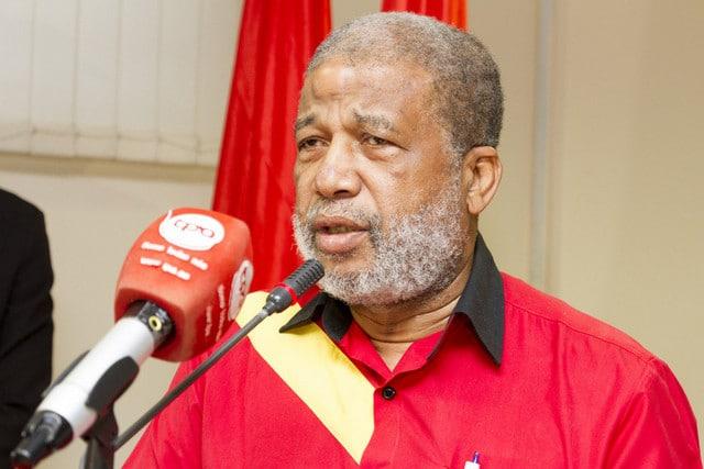 - 033c6d1ed 4afd 4bab a402 32902a88efd6 - Secretário interino do MPLA em Luanda apela à união e coesão dos militantes