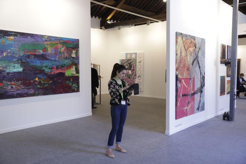 - ARCO Lisboa - Galeria angolana participa na Feira Internacional de Arte Contemporânea em Lisboa