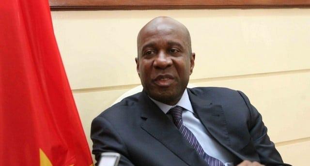 ex-embaixador de angola na etiópia ouvido hoje no supremo - Arcanjo MAria do NAscimento - Ex-embaixador de Angola na Etiópia ouvido hoje no Supremo