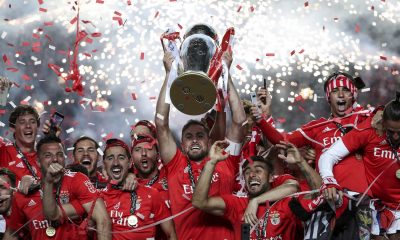 - BENFICA  400x240 - Benfica conquista 37º título português