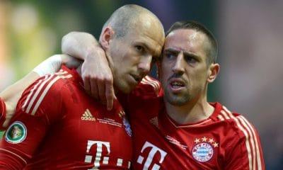 - Bayern de Munique 400x240 - Bayern de Munique conquista 7ª Bundesliga consecutiva