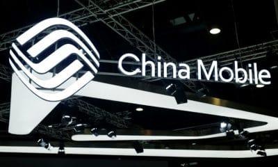 governo chinês critica bloqueio da entrada da china mobile no mercado americano - CHINA MOBILE 400x240 - Governo Chinês critica bloqueio da entrada da China Mobile no mercado americano