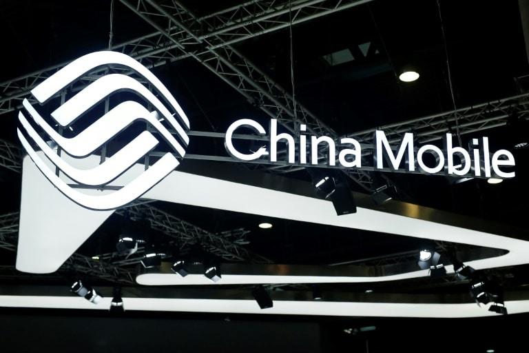 governo chinês critica bloqueio da entrada da china mobile no mercado americano - CHINA MOBILE - Governo Chinês critica bloqueio da entrada da China Mobile no mercado americano