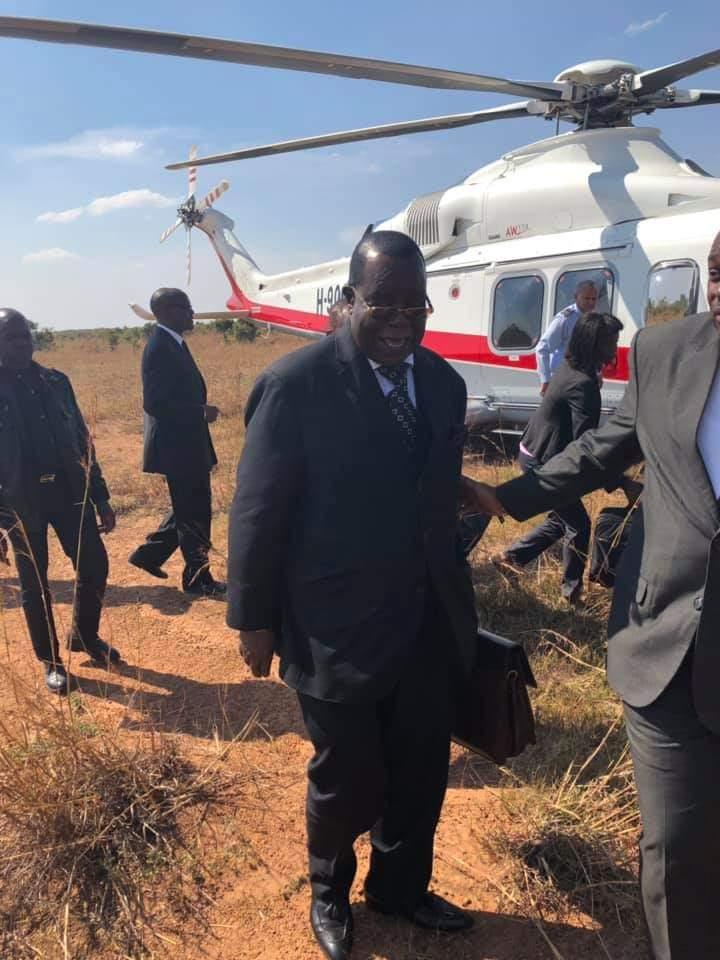 n'zau puna revela que teve que pedir autorização a joão lourenço para participar nas exéquias de jonas savimbi - FB IMG 1559314121572 - N'Zau Puna revela que teve que pedir autorização a João Lourenço para participar nas exéquias de Jonas Savimbi