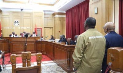 - Julgamento Augusto tom s 400x240 - Tribunal Supremo reduz para quase metade pena do ex-ministro dos Transportes Augusto Tomás