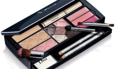 - Linha de Maquiagem da Christian 400x240 - Linha de Maquiagem da Christian Dior chega a Luanda