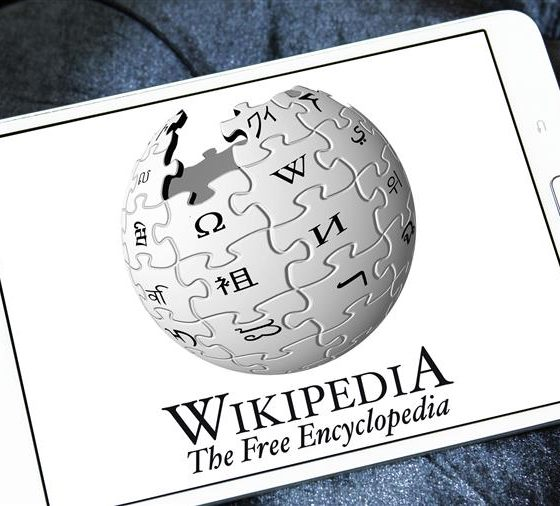 [object object] - Wikipedia 560x506 - Governo chinês bloqueia acesso ao Wikipedia