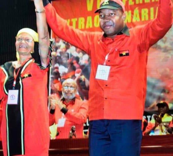 - sergio luther Rascova 560x506 - Luther Rescova foi eleito líder do MPLA em Luanda