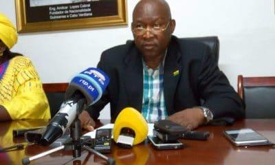 - Abdu Man   400x240 - Oposição guineense afirma que angola não tem lições de moral a dar à Guiné-Bissau