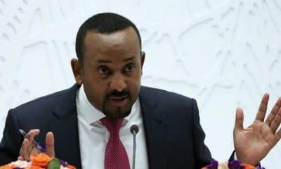 - Abiy Ahmed 400x240 - Chefe do Exército da Etiópia e presidente de Amhara mortos em tentativa de golpe militar