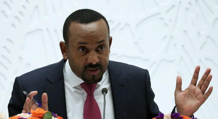chefe do exército da etiópia e presidente de amhara mortos em tentativa de golpe militar - Abiy Ahmed - Chefe do Exército da Etiópia e presidente de Amhara mortos em tentativa de golpe militar