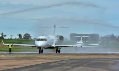- Bombardier 400x240 - Bombardier vende filial de aviões regionais a Mitsubishi por US$ 550 milhões