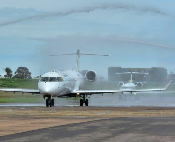 - Bombardier 560x457 - Bombardier vende filial de aviões regionais a Mitsubishi por US$ 550 milhões