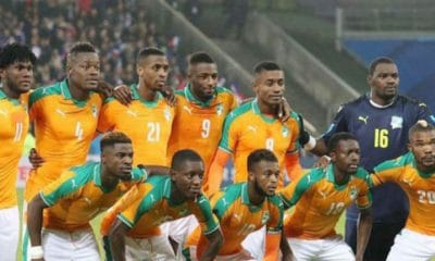 - C  te d  voire 400x240 - CAN2019: Côte d'Ivoire vence África do Sul (1-0)