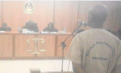 [object object] - Comandate patriora   julgamento 400x240 - Comandante da Policia em Luanda que disparou mortalmente contra os colegas diz ter bebido 5 taças de vinho