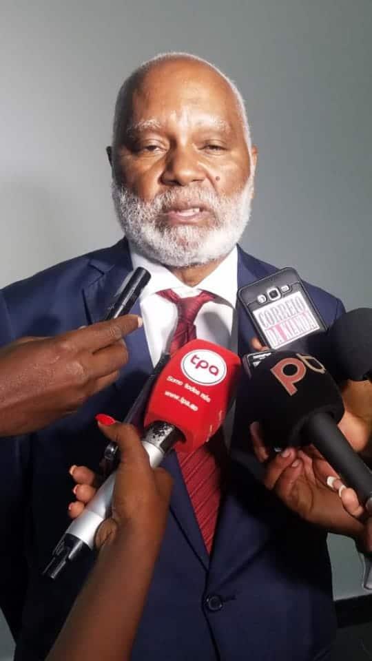 - IMG 20190608 WA0034 - Autarquias não será para candidatos com ficha suja adverte Mário Pinto de Andrade