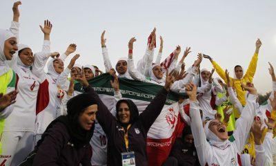 [object object] - Ir   400x240 - FIFA pressiona Irã para permitir mulheres em estádios de futebol