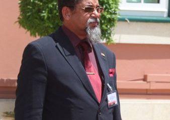 - Isaac Monteiro 338x240 - Ex-cônsul honorário da Guiné-Bissau em Luanda assassinado com três tiros