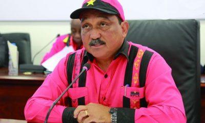 - J   martins 400x240 - Secretário do MPLA para a Reforma do Estado, Administração Pública e Autarquias pede demissão