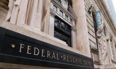 - Reserva Federal 400x240 - Reserva Federal dos EUA sinaliza possível descida de taxas de juro