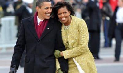netflix estreia em agosto primeiro documentário de michelle e barack obama - barack obama michelle 400x240 - Netflix estreia em agosto primeiro documentário de Michelle e Barack Obama