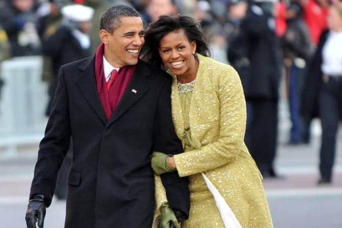 netflix estreia em agosto primeiro documentário de michelle e barack obama - barack obama michelle - Netflix estreia em agosto primeiro documentário de Michelle e Barack Obama