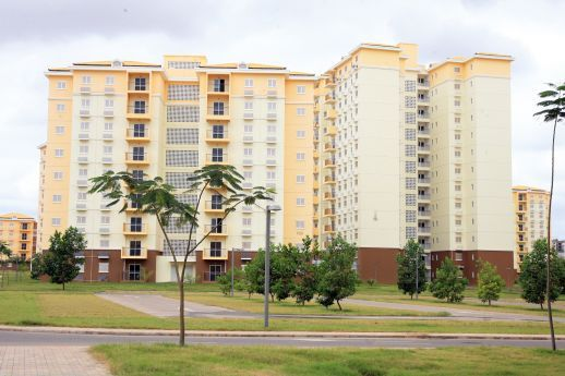 regularização da propriedade imobiliária em angola exposta em livro - kilamba - Regularização da propriedade imobiliária em Angola exposta em livro