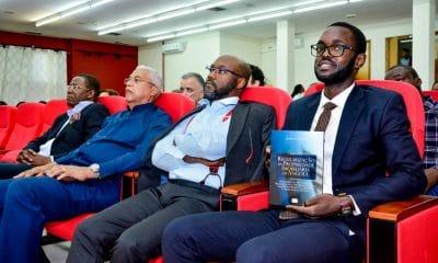 - plateia 400x240 - Livro sobre Regularização da Propriedade Imobiliária em Angola lançado em Luanda