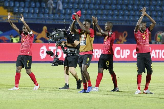 mundial2022: angola disputa pré-eliminatória antes da fase de grupos de qualificação - 063c3b53c f897 4469 9b8d 82cfd55fcc50 - Mundial2022: Angola disputa pré-eliminatória antes da fase de grupos de qualificação
