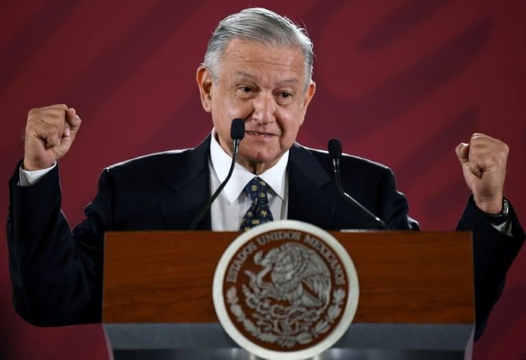 presidente do méxico lamenta destino de el chapo - Andr s Manuel L pez Obrador - Presidente do México lamenta destino de El Chapo