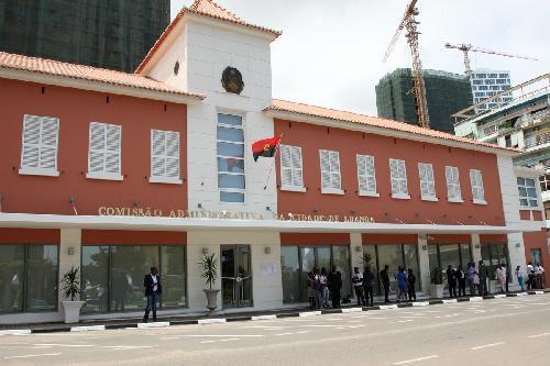 - CACL - Administrações municipais vão gerir taxas cobrados localmente