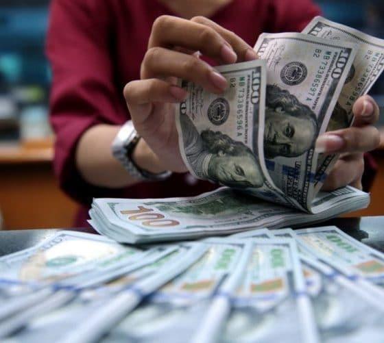 - D  lares 560x501 - Banco Mundial aprova novo pacote financeiro para Angola