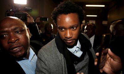 tribunal de joanesburgo iliba filho de jacob zuma do crime de homicídio - Duduzane Zuma 400x240 - Tribunal de Joanesburgo iliba filho de Jacob Zuma do crime de homicídio