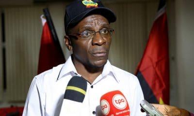 - FUNETE 400x240 - Candidatura de Lopes Funete a Secretário Nacional da JMPLA chumbada pelo BP do MPLA