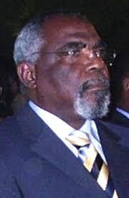 """morreu o fundador do """"lar do patriota"""" - General Dingwanza - Morreu o fundador do """"Lar do Patriota"""""""