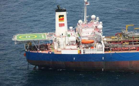 petroleiro angolano a caminho de são tomé para resolver problemas de falta de combustível e de eletricidade no país - Petr  leo - Petroleiro angolano a caminho de São Tomé para resolver problemas de falta de combustível e de eletricidade no país