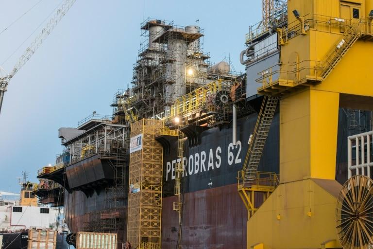 petrobras se recusa a abastecer navios iranianos temendo sanções dos eua - Petrobras - Petrobras se recusa a abastecer navios iranianos temendo sanções dos EUA