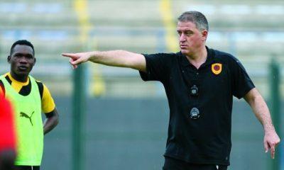 - Srdjan Vasiljevic  400x240 - Selecionador dos Palancas Negras pode rescindir contrato a qualquer momento
