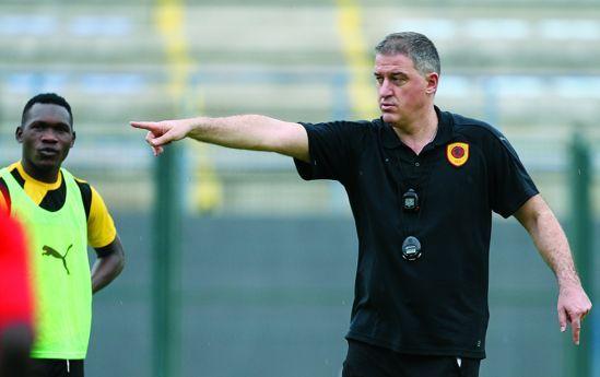 - Srdjan Vasiljevic  - Srdjan Vasiljevic rescinde com Federação Angolana de Futebol