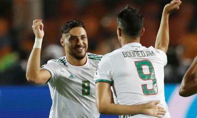 - argelia 400x240 - Argélia vence Senegal e  sagra-se campeã africana