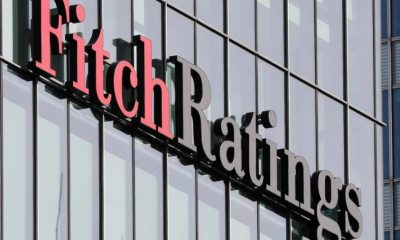 fitch mantém rating de angola no lixo - fitch ratings 400x240 - Fitch mantém rating de Angola no lixo