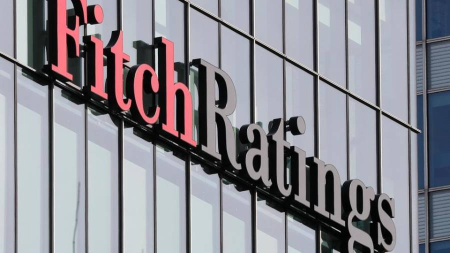 fitch mantém rating de angola no lixo - fitch ratings - Fitch mantém rating de Angola no lixo