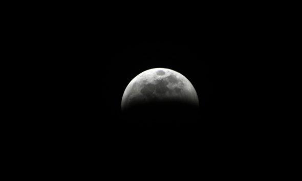 - lunar eclipse 1 20 19 590x354 - Eclipse parcial da Lua vai ser visível em Luanda esta terça-feira