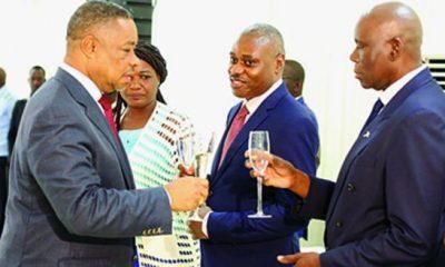 o exemplo de um verdadeiro ministro da cultura vem de cabinda - padre congo 400x240 - O exemplo de um verdadeiro Ministro da cultura vem de Cabinda