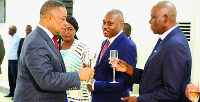 o exemplo de um verdadeiro ministro da cultura vem de cabinda - padre congo - O exemplo de um verdadeiro Ministro da cultura vem de Cabinda