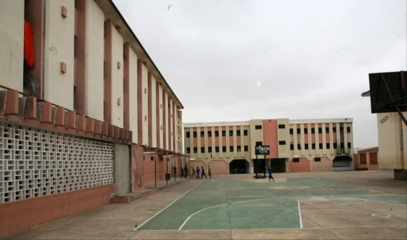 - Comarca de Viana - Detidos suspeitos de apoiar fuga de reclusos
