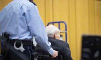 - GUARDA NAZI 400x240 - Alemanha vai julgar ex-guarda nazista
