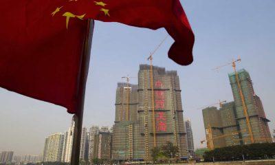 - HOG KOG 400x240 - Governo chinês critica oferta de asilo político a manifestantes de Hong Kong