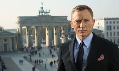 - James Bond 400x240 - Novo filme de James Bond já tem nome e data de estreia marcada