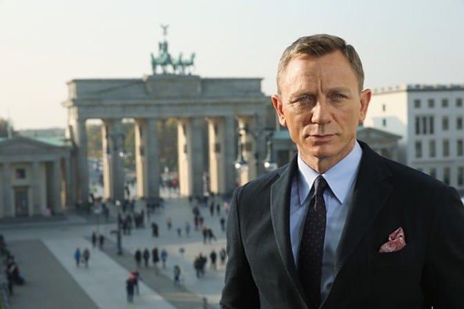 - James Bond - Novo filme de James Bond já tem nome e data de estreia marcada